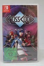 Nintendo Switch Spiel / Crosscode