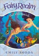 The Third Wish (Fairy Realm No. 3)-ExLibrary