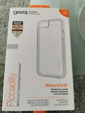 Gear4 Protective Cover D30 IPhone 5 5S 5SE