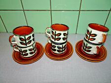 BOCH RAMBOUILLET service café ( petits modèles )
