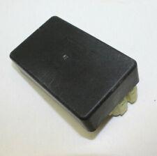 CDI Steuergerät blackbox Motorsteuergerät Honda Transalp XL 600 V PD06 1987