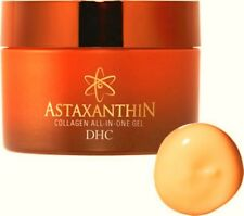 DHC Astaxanthin Collagen All-in-one Gel Moisturizer Face Cream 80g / 2.82oz