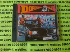 Dope Jams Vol 1 - RARE 8 TRACK VERSION - 1992 CD - DJAMCD1 - Volume 1 - VA