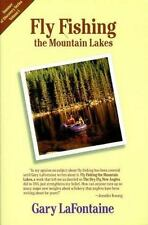 Fly Fishing the Mountain Lakes (Summer of Discovery Series) by LaFontaine, Gary