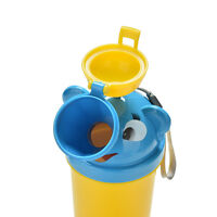 Cute Baby Portable Urinal Travel Car Toilet Kids Vehicular Potty For Boy*v*