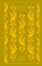 Pride and Prejudice (A Penguin Classics Hardcover) by Austen, Jane