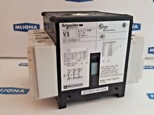 Schneider V5 isolation switch load switch 125A (new old stock)