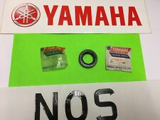 YAMAHA AT2,3,CT1,2,3,DT100,RD125,DT125 WHEEL REAR WHEEL SPROCKET HUB OIL SEAL