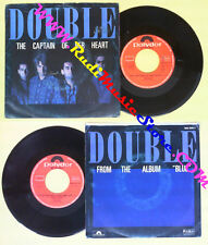 LP 45 7'' DOUBLE The captain of her heart Your prayer takes me off no cd mc dvd*