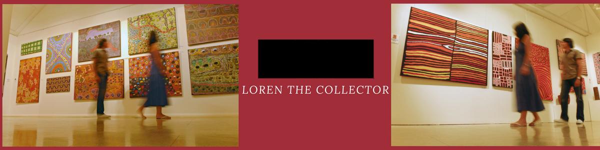 Loren The Collector