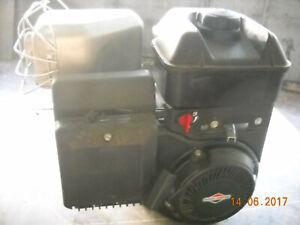 Briggs & Stratton benzin motor 5,5 PS Kartmotor Standmotor Einachser Fräse OHV