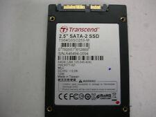 """Transcend TS64GSSD25S-M SSD 64gb 2,5"""" SATA"""