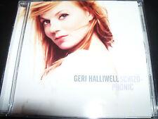 Geri Halliwell (The Spice Girls) Schizophonic (Australia) CD – Like New