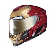 HJC RPHA 70 ST Iron Man Helmet **BRAND NEW