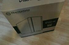 NEU - Thermaltake V150 TG Midi Tower M-ATX Gehäuse schwarz mit Sichtfenster