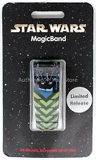 NEW Disney Parks Star Wars Rogue One Death Trooper MagicBand Green Magic Band