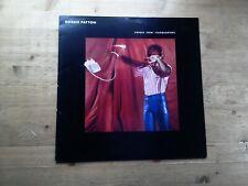 Robbie Patton Orders From Headquarters Excellent Vinyl Record LP Album 780006