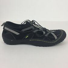 b2636e36d0e878 J-41 Jeep Womens Sport Sandals Water Hiking Shoes Gray Pink Size 9 M ...