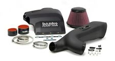 BANKS RAM AIR INTAKE 2011-2014 FORD F150 ECO-BOOST 3.5L - DRY FILTER