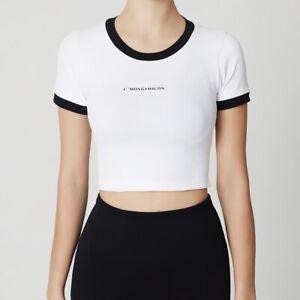 Women's Casual Yoga Quick-drying Fitness Running Training Sports T-shirt Top