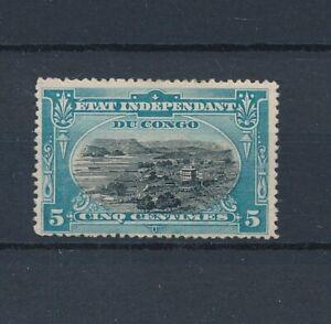 [35115] Belgian Congo 1894 Good stamp Very Fine Mint no gum