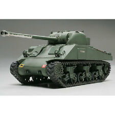 TAMIYA 32532 british sherman tank IC FIREFLY 1, 48 kit de modèle militaire