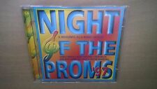 CD - NIGHT of the PROMS 1997 (Il Novecento olv Robert Groslot)