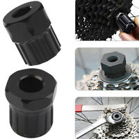 Cassette Flywheel Locking Remover Removal Repair Tool for Bike Bicycle SE NEW#