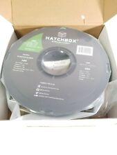 NEW SEALED HATCHBOX ABS 3D Printer Filament, 1kg Spool - 1.75mm Green