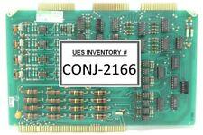 Varian Semiconductor VSEA F3084001 Gas Leak Control PCB Card Rev. G Working