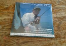 Terminal Tactics for Fly Fishing by George Anderson - Fly Fishing Knots Tutorial