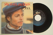 Michael Jackson P: Y: T: (Pretty Young Thing) 1984 single