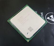 Intel Pentium - 2,4 GHz RK80532PE056512 Prozessor SL6DV Sockel 478-pin