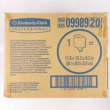 Kimberly Clark Professional Center Pull Towel Dispenser Kcc 09989