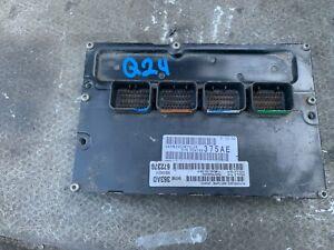 Engine Computer Programmed Plug/&Play 2004 Dodge Caravan 04748365AG 3.8L PCM