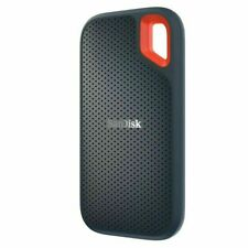 NEW SanDisk Extreme Portable SSD 500GB external SSD