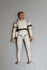 VTG 1978 Mego BUCK ROGERS Action Figure Robert C. Dille 100% with Gun HTF Loose