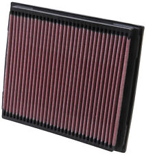 K&N  PANEL FILTER - TDI LANDROVER DISCOVERY 99-ON 2.5L - KN 33-2788