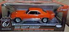Highway 61   1969 Chevy Camaro RS  1/18   EXCELLENT