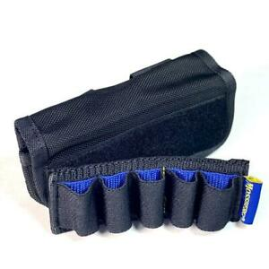 Mossberg Gear Belt Shell Carrier - 18 Round - Ammo Pouch - MSBRG008