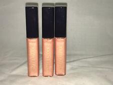 LOT OF 3 Estee Lauder Pure Color Gloss SHAMELESS GLOW