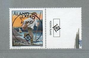Aland (0) Mi. Nr. 331 siehe Abbildung