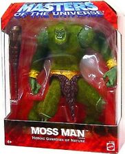 MOSS MAN He-Man Masters Of The Universe MAIL ORDER Action Figure Toy MOTU NEW