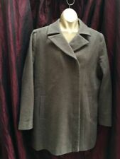 Unbranded Wool Blend Outer Shell Trench Coats Coats, Jackets & Waistcoats for Women