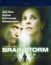 Brainstorm [Blu-ray NEW]