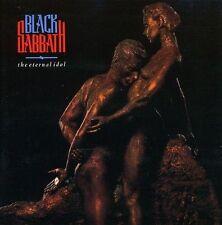BLACK SABBATH The Eternal Idol CD BRAND NEW Tony Martin