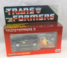 Transformers G1 Reissue Takara #92 Deep Cover E-Hobby Complete w/ Box