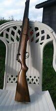 Vintage Crosman Air Rifle Pellet Gun 22 cal. Model 1400 FOR PARTS OR REPAIR