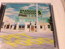 BRANDON MCGOVERN /SCRAPPERS PET FOOD CD