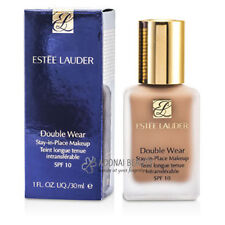 ESTEE LAUDER New Double Wear No. 04 PEBBLE 3C2 Stay In Place Makeup SPF10